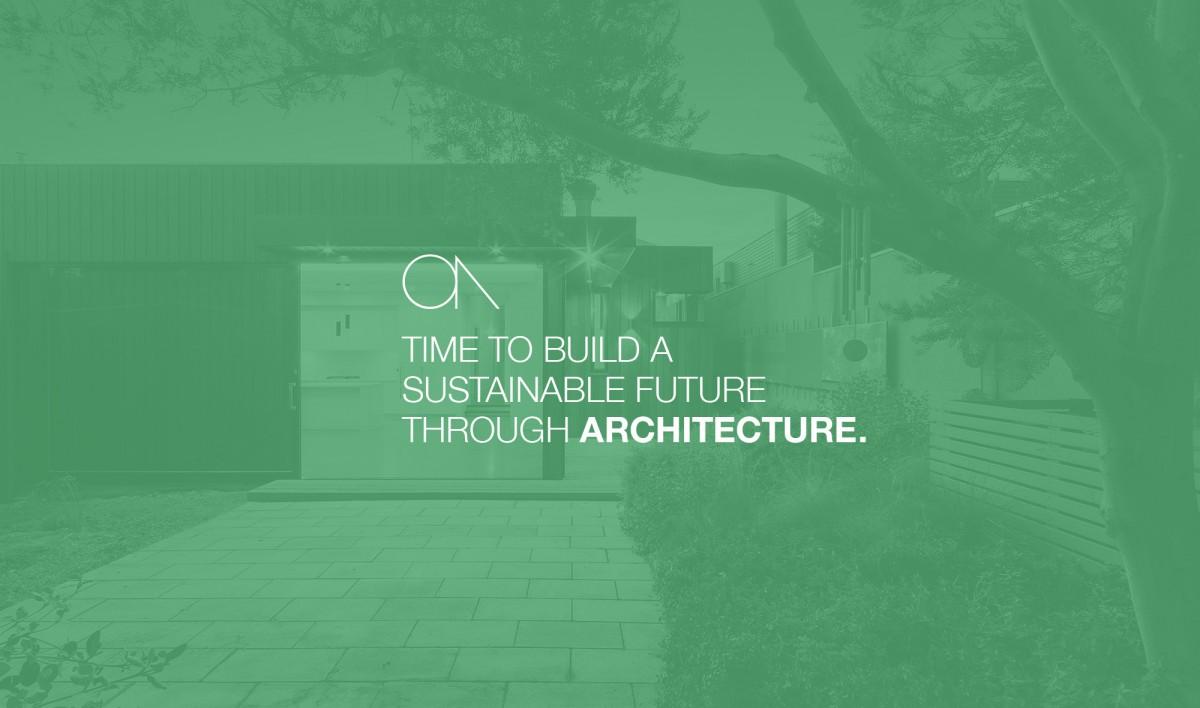 Brand Design for Adapt Architecture