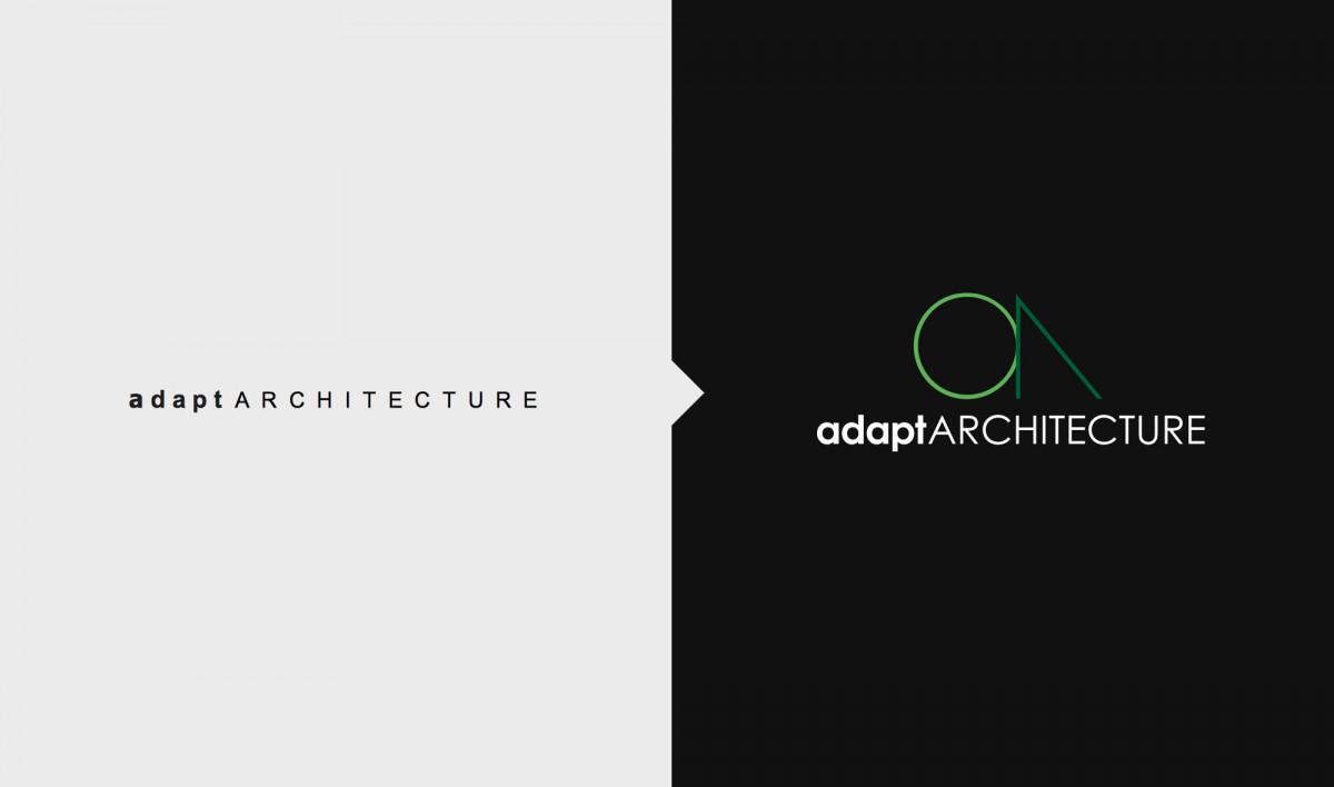 Rebrand for Adapt Architecture
