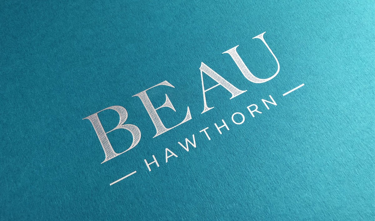 Brand Design for Beau Development