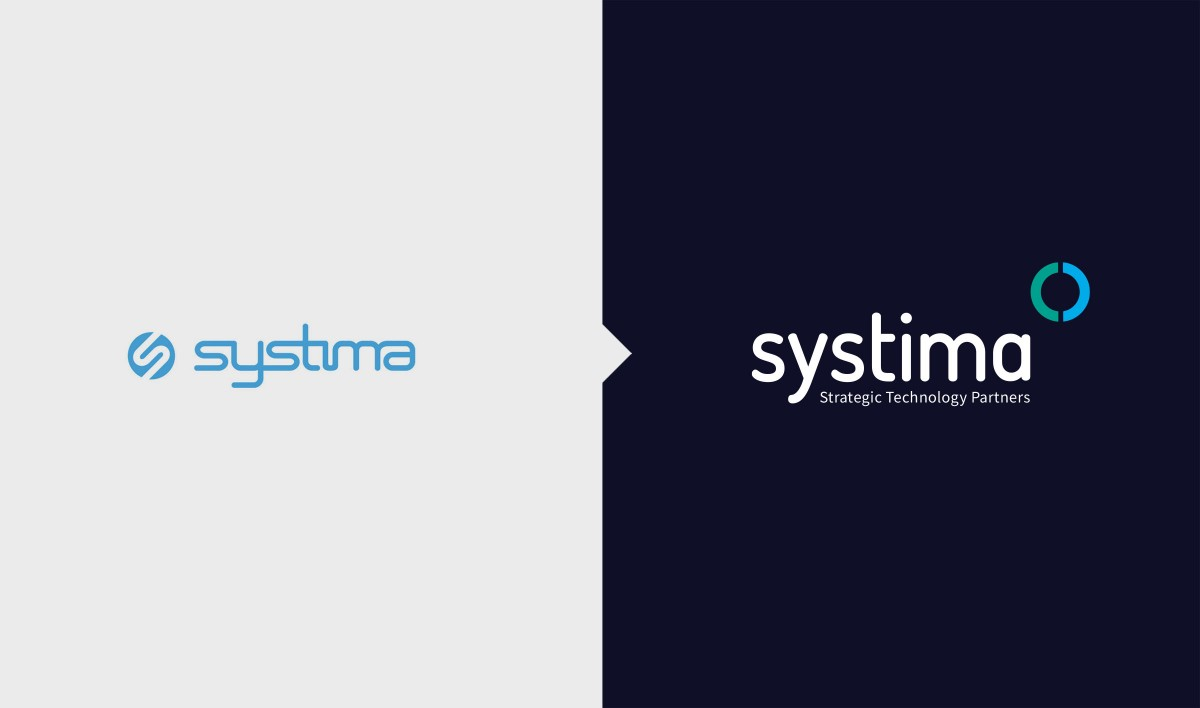 Re-brand Design for Systima