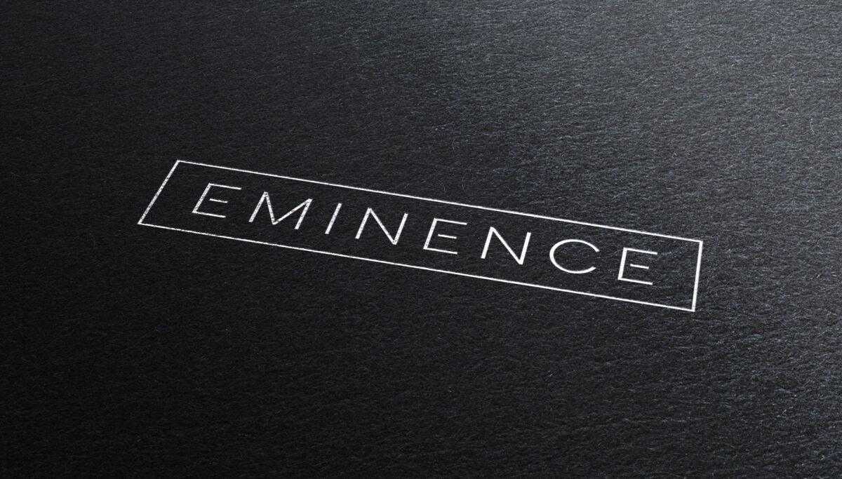 Brand Design for Eminence